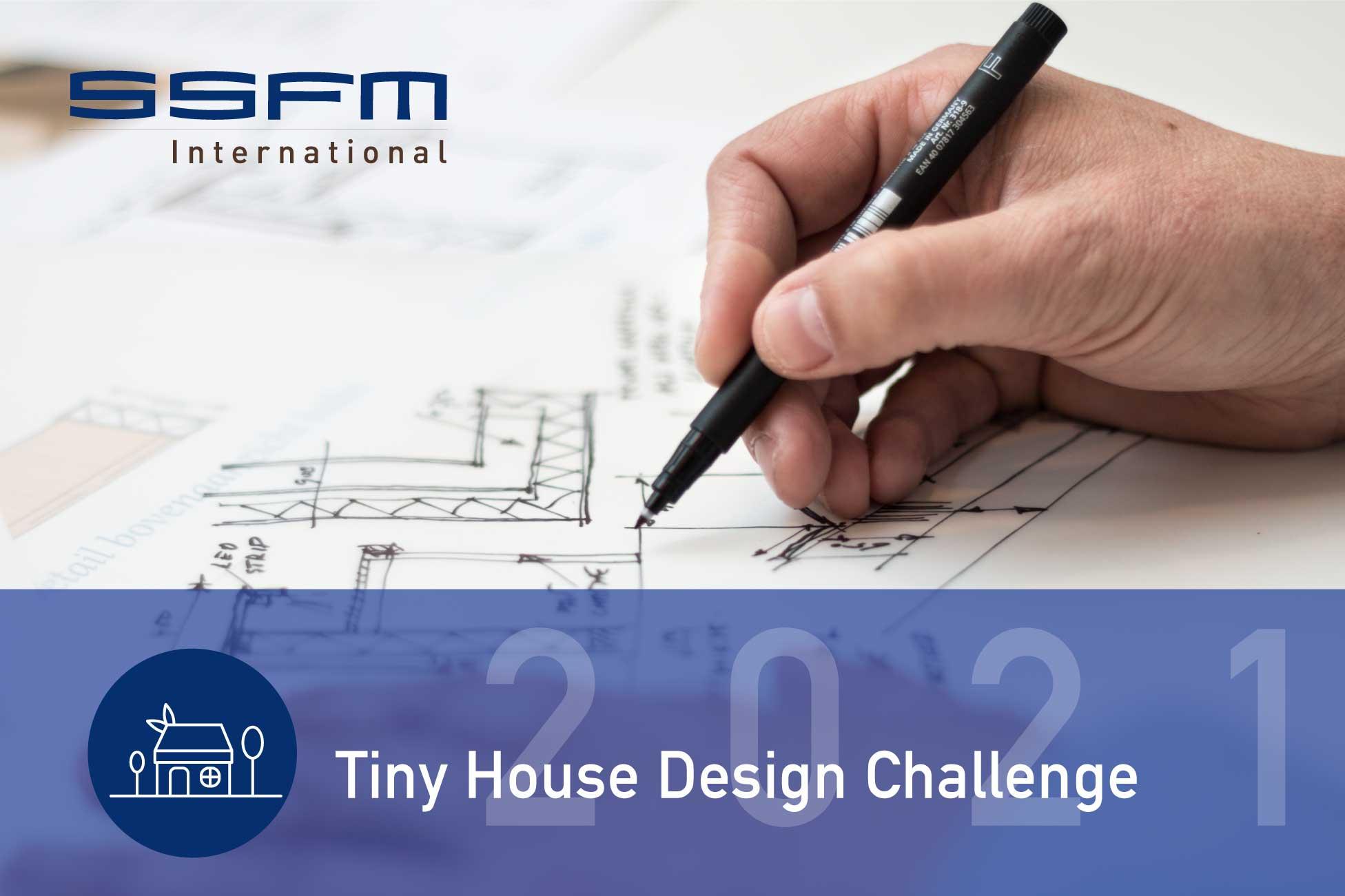 2021 Tiny House Design Challenge Ssfm